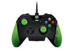 Razer Tournament Grade Xbox One Controller Sales Open This Wednesday