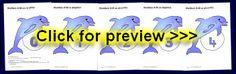 Under the Sea Primary Teaching Resources & Printables - SparkleBox