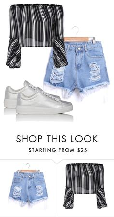"""""""Casual"""" by grraciie-386 on Polyvore featuring Prada Sport"""