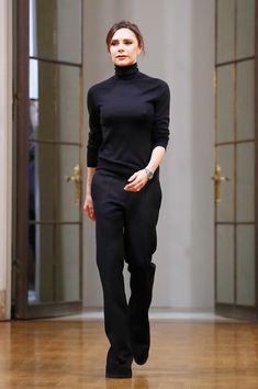 Victoria Beckham She is amazing