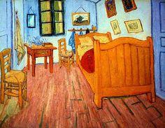 Amo! Vincent van Gogh