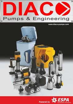 diaco pumps#gama#completa#de#pompe
