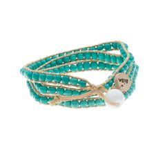 Biba bracelet / knooparmband #sieraden4life #moojste