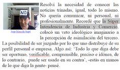 Vía @ModaPolitica  : Un Día Sin Causa (trigésimo octavo dominical 2.016...