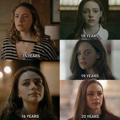 Daniella Rose, Hope Mikaelson, Good And Evil, Vampire Diaries The Originals, Movies Showing, Portrait Ideas, Films, Adventure, Vampires