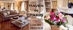 Paris… An Apartment or A Hotel… | French Essence