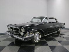 1962 Chrysler 300 Series | eBay