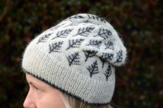 Ravelry: staua's Deep Woods in Winter