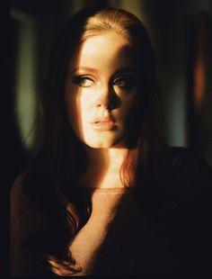 Adele by Lauren Dukoff