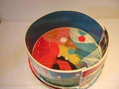 Elke Sada : Large Capriccio Bowl White Earthenware