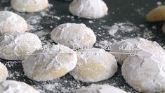 Biscuits boules de neige Quebec, Cooking With Kids, Something Sweet, Buffet, Muffins, Appetizers, Healthy Recipes, Bread, Galette