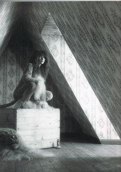 Kate Bush, Lionheart