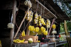 Roadside fruit vending Jamaica.  David Madden photo.  #Jamaica #Travel.