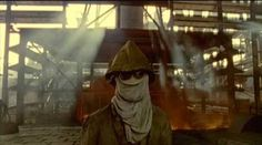 Смъртта на работника / Workingman's Death (2005)
