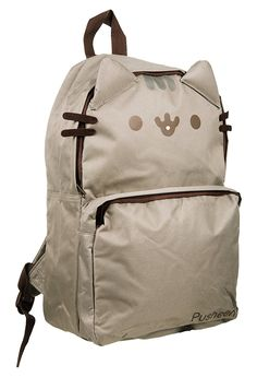 Pusheen Backpack With Ears ** Want to know more, click on the image. (This is an Amazon Affiliate link and I receive a commission for the sales)