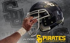 Desktop Wallpaper: Go Pirates! Click the photo to see more.