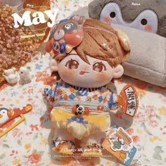 Kawaii Plush, Cute Plush, Plush Dolls, Doll Toys, Kawaii Accessories, Pink Themes, Order Form, Anime Dolls, Anime Costumes