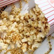 Cheezy Taco Popcorn