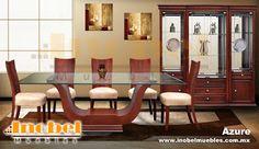 Muebles y decoración para el hogar: Vitrinas para comedor