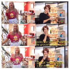 Jenna Marbles Interrupting Adele