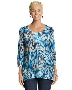 Women's Tops & Shirts - Blouses, Tanks, Tees & More - Chico's