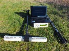 Yeraltı görüntüleme radarı | Yeraltı radarı | Yeraltı görüntüleme sistemi