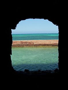 Dry Tortugas - Wikipedia, the free encyclopedia