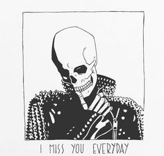 Skeleton Love, Skeleton Art, Cool Phrases, Skeleton Drawings, Horror House, Dark Thoughts, Art Society, Shadow Art, Skull Print