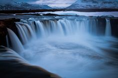 Reserve this package tour to experience all the best attractions Iceland has to offer in winter. In addition to visiting the most exciting and popular attractions Guide To Iceland, Les Cascades, Top 5, Vacation Packages, Cool Pools, Holiday Travel, Mother Earth, Nature, Outdoor