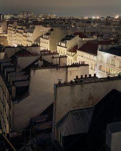 vue toits paris photo alain cornu
