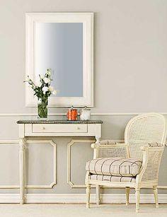 Recibidores con encanto - Recibidores - Decoracion interiores - Interiores, Ambientes, Baños, Cocinas, Dormitorios y habitaciones - CASADIEZ.ES