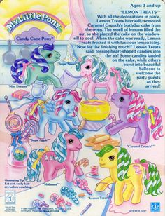 two-tone pony hair