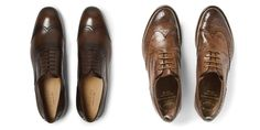 Saturday Style Files | Mr Yen Designs www.mr-yen.com/blog  #men #fashion #shoes