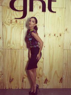 Mariana Rios grava álbum com composições próprias