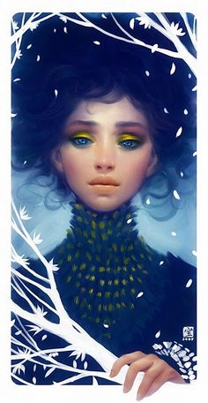 [Bao Pham] She looks like she comes from the land of dreams
