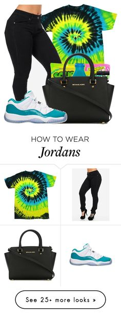 """"""""""" by babyracial on Polyvore featuring MICHAEL Michael Kors and Retrò"""
