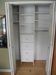 Reach In Closet Design Ideas 25 best contemporary storage closets designs Small Closet Design Google Search