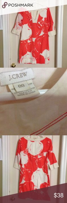 J. Crew dress EUC 100% cotton J. Crew Dresses