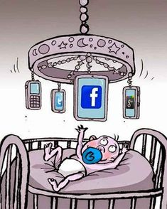 20 Latest Tech and Memes Goes Viral on Social Media. Challenge you not to laugh by seeing this funny it memes or tech memes. Information Technology Memes Satire, Gravure Illustration, Illustration Art, Caricature, Pictures With Deep Meaning, Social Media Art, Social Media Humor, Satirical Illustrations, Meaningful Pictures