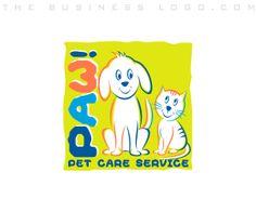 Logo Design Services, Custom Logo Design, Company Logo Samples, Business Logo Design, Animal Logo, Pet Care, Disney Characters, Fictional Characters, Pets