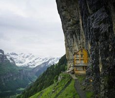 Image result for amazing houses in the alps