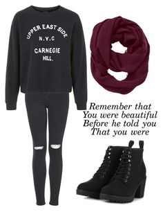 """Untitled #682"" by maryanarivera ❤ liked on Polyvore featuring Topshop, Athleta and Call it SPRING"