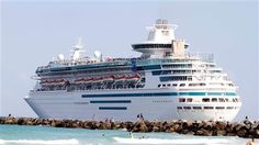 8 tips on saving money on a cruise vacation #cruise #tips