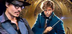 Animais Fantásticos e Onde Habitam estreará em breve nos cinemas e, recentemente, rumores apontavam que Johnny Depp estaria no filme. Agora, o diretor David Yates confirmou a participação do ator, além de revelar qual personagem ele interpretará. Em entrevista com o The Leaky Cauldron, David Yates confirmou que Depp interpretaráGellert Grindelwald. Nos livros,Grindelwald era um …