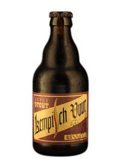 Kempisch Vuur - Haverstout - 33cl