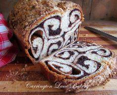 Carrington Lane Bakery: Chocolate Babka for World Baking Day