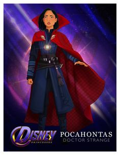 Disney princesses gather as Marvel Avengers in a heroic mashupYou can find Princesses and more on our website.Disney princesses gather as Marvel Avengers in a heroic mashup Disney Pixar, Disney Pocahontas, Disney Marvel, Princess Pocahontas, All Disney Princesses, Disney Princess Drawings, Disney Princess Art, Disney Jokes, Arte Disney