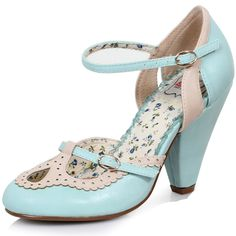 GreatHotStuff - BETTIE PAGE Shoes Pumps Ankle Strap Retro Vintage Style Heels BP403-ALICIA Blue, $59.95 (http://www.greathotstuff.com/BETTIE_PAGE_Shoes_Pumps_Ankle_Strap_Retro_Vintage_Style_Heels_BP403-ALICIA_Blue/)
