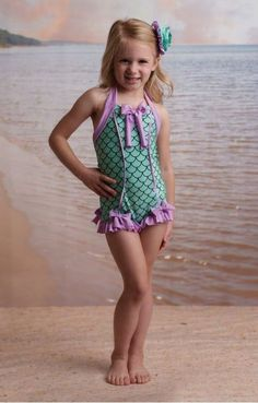 Muddy Feet Rebel Belle Swimsuit