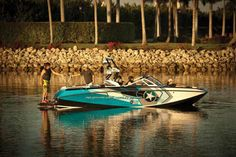 Umm, yes please!, New Air Nautique G23